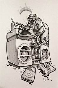 Hip Hop Tattoo Designs For Men | www.pixshark.com - Images ...