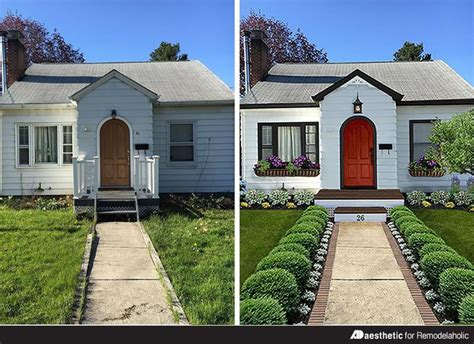 1000+ Ideas About Curb Appeal Landscaping On Pinterest