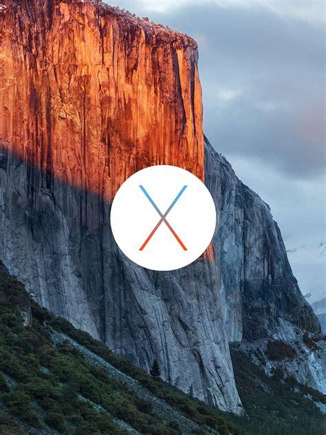 official os  el capitan wallpaper  iphone ipad desktop
