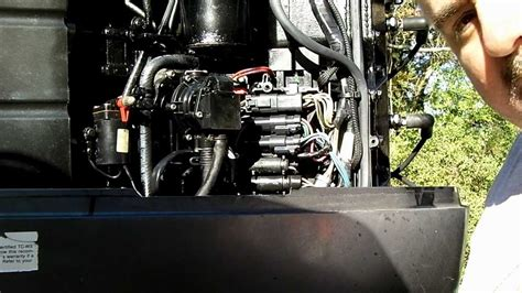 Johnson Outboard Wiring Diagram 50 Hp Pulse Pack by How To Change Your Johnson Or Evinrude Vro Fuel