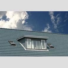 Was Kostet Eine Dachgaube? » Der Große Überblick