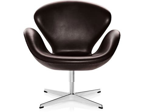 Rocking Benches by Arne Jacobsen Swan Chair Hivemodern Com