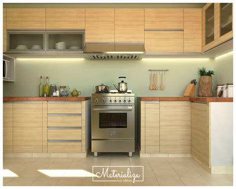 mueble cocina en melamina carvalo mueble cocina de