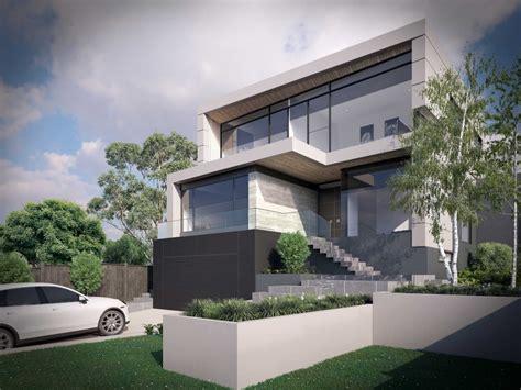 Architecture Home Modern House Design