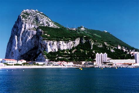 rock of gibraltar l gibraltar from andalusia gibraltar private tour