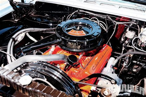 chevrolet impala mi sancha lowrider magazine
