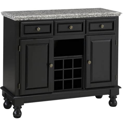 furniture gt dining room furniture gt server gt granite top