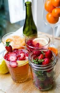 Drinks Agua Fresca Recipe