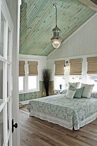 17 Gorgeous Beach Style Bedroom Design Ideas - Style