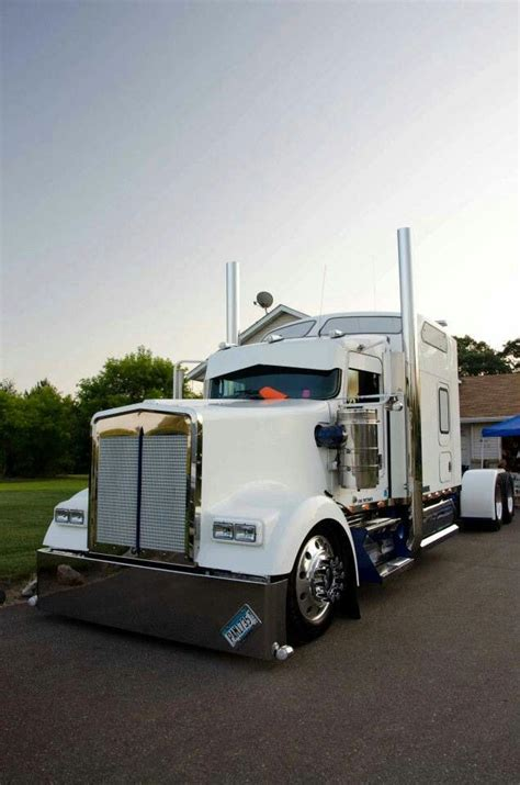 big kenworth trucks nice kenworth