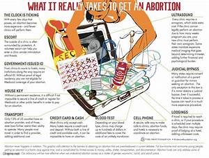 Top 9 Abortion Infographics