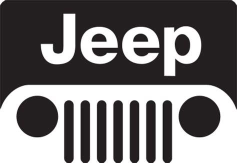 jeep logo vector jeep logo vector download in eps vector format