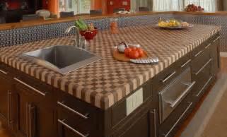 butcher block island counter tops custom wood butcher block island countertops for kitchens