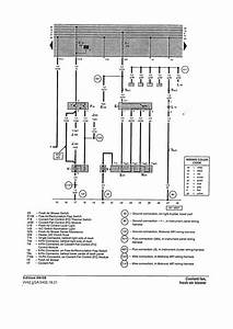 2000 Vw Beetle Blower Motor Wiring Diagram