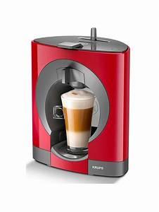 Krups Nescaf U00c9 U00ae Dolce Gusto U00ae Oblo Manual Coffee Machine