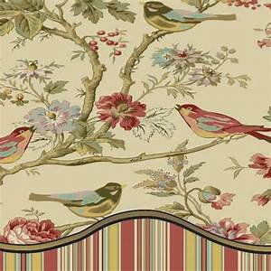Waverly Charleston Chirp Bedding Collection