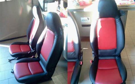 Personalizzazione Interni Auto by Personalizzazione Sedili Auto Alzano Lombardo Bergamo