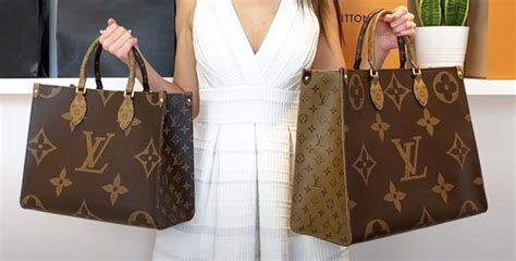 ultimate louis vuitton onthego tote bag guide outfit video handbagholic