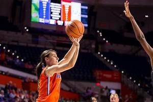 After A Week Off, Gator Women's Basketball Returns For A ...