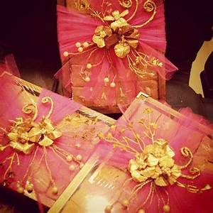 gift wrapping and trousseau packing workshop at bangalore With gift wrapping for indian wedding
