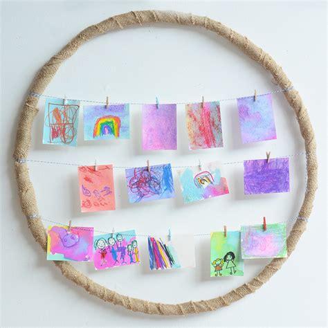 fascinating repurposed hula hoop diy projects
