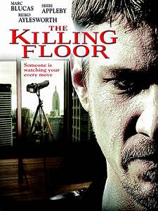 the killing floor 2007 rotten tomatoes With the killing floor movie