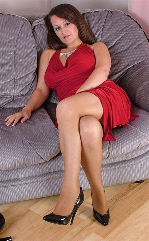 Best Images About Sexy Mature On Pinterest Big Legs