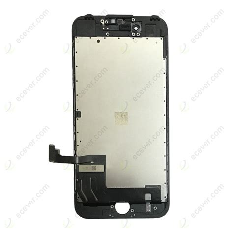 iphone 7 lcd screen touch digitizer assembly black