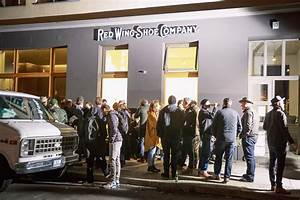 Red Wing Berlin : red wing heritage has opened its first ever women s store in berlin the red wing post europe ~ Markanthonyermac.com Haus und Dekorationen
