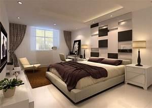 Modern, Romantic, Master, Bedroom, U2013, Master, Bedroom, Decor