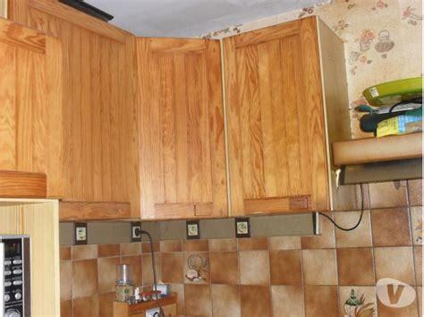 meubles de cuisine en pin meubles cuisine clasf