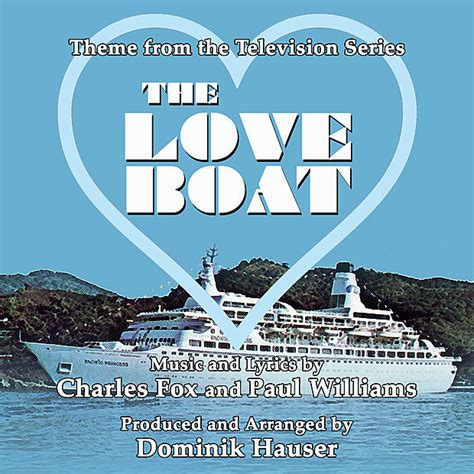Theme Song Of Love Boat the love boat theme from the television series single