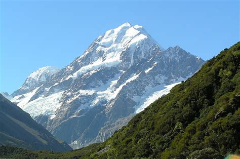 Mount Hicks New Zealand Wikipedia