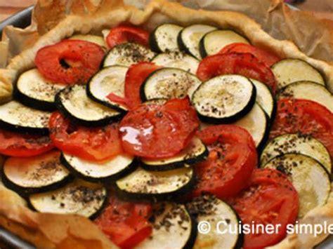 cuisiner des courgettes recettes de courgettes de cuisiner simple