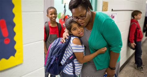 What Role Do Teachers Play In Education?  The New York Times