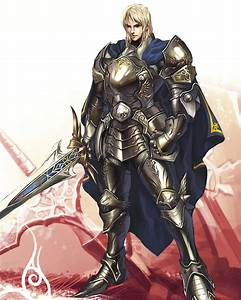 Inspiring Armor & Character Design By Reaper78 | Fantasy ...