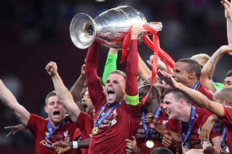 UEFA Champions League explained