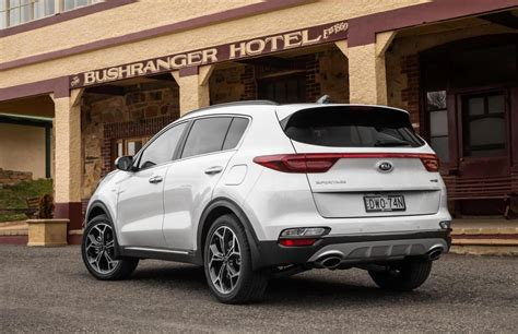 Kia 2019 : 2019 Kia Sportage Now On Sale In Australia From ,990