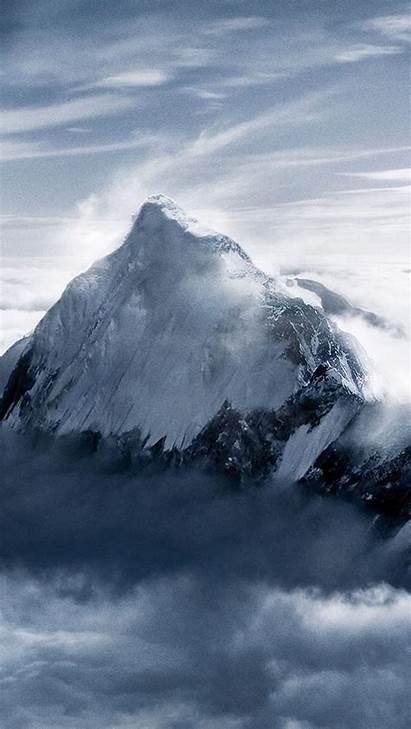 Everest 4k Mount Nature Ultra Wallpapers Stunning