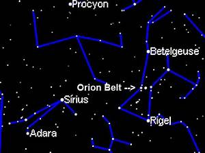 Sirius Star Pictures 2014 - Pics about space