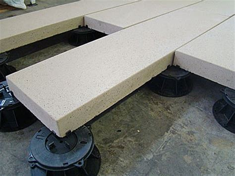 Roof Paver Pedestals & Paver Support System Sc 1 St The