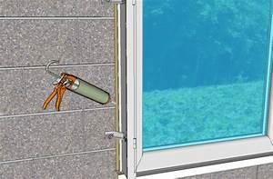 Joint Pour Fenetre : refaire joint fenetre posez un joint mtallique with ~ Premium-room.com Idées de Décoration