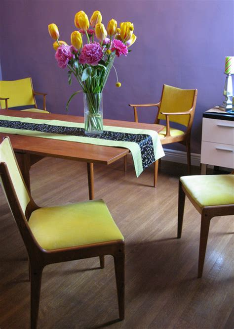 Kimball dining room