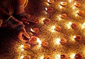 Diwali Dates: When is Diwali in 2017, 2018, and 2019?