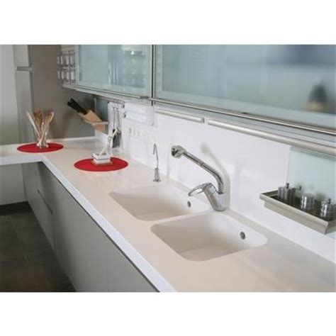 quartz countertop with integrated sink 153 best images about silestone kitchen on