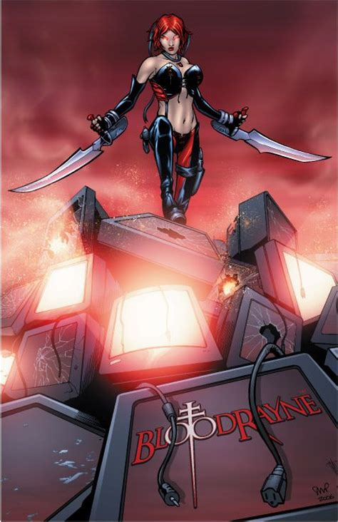 197 Best Images About Bloodrayne On Pinterest Blood
