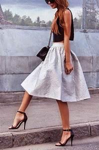 Best 20+ Wedding Guest Midi Skirts ideas on Pinterest | Wedding guest skirt ideas Wedding guest ...