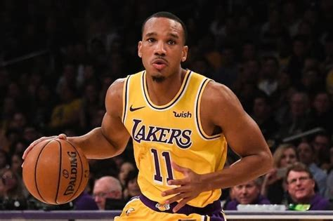 Lakers News: Avery Bradley To Receive Championship Ring ...