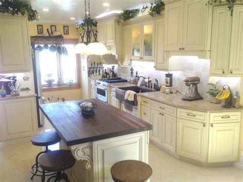 butcherblock counter kitchen style inspiration dark butcher block countertops mcclure block butcher block and