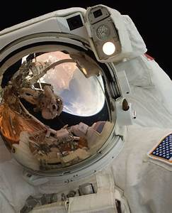 Buzz Aldrin On Taking Self Portraits In Space (Plus, A New ...